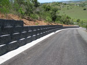 Retaining Wall Blocks Rockhampton 4700, Keppel Blocks, Kinka Blocks, retaining wall blocks Central QLD