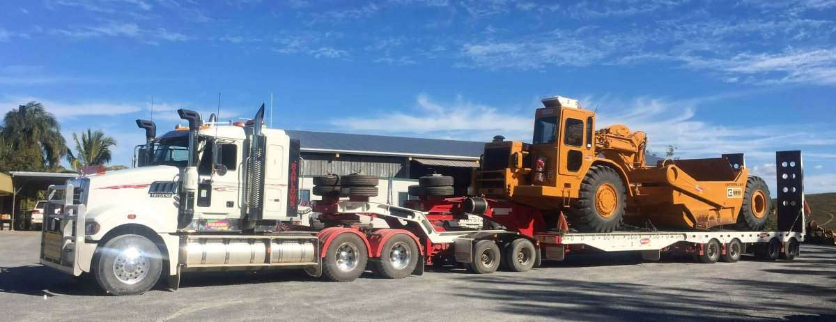 Equipment Plant Hire Rockhampton, Truck Hire Rockhampton, Excavation Earthmoving equipment hire Central QLD